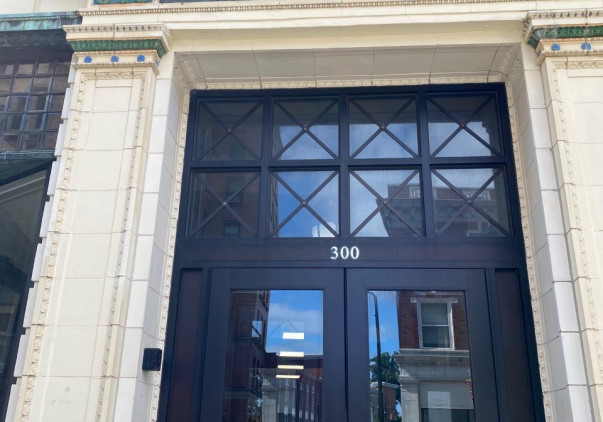 300 State Street, New London, CT 06320