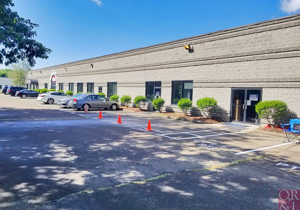 14 Business Park Drive, Branford, CT 06405