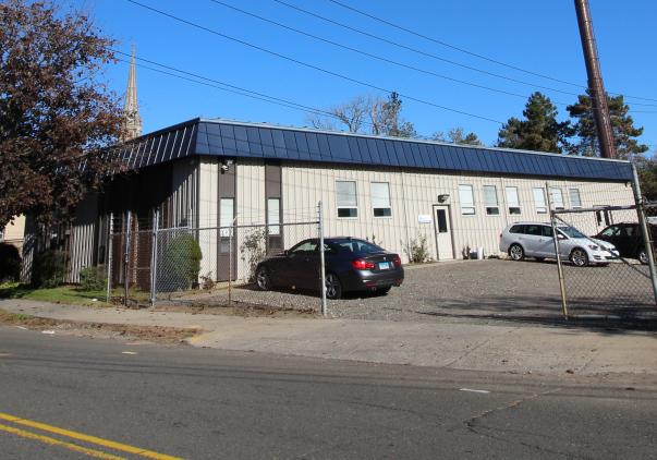 142 Thompson Street, Bridgeport, CT 06604