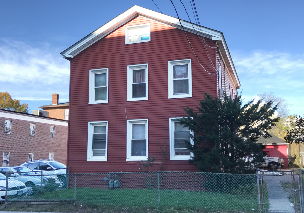 22 Grand Street, Hartford, CT 06106