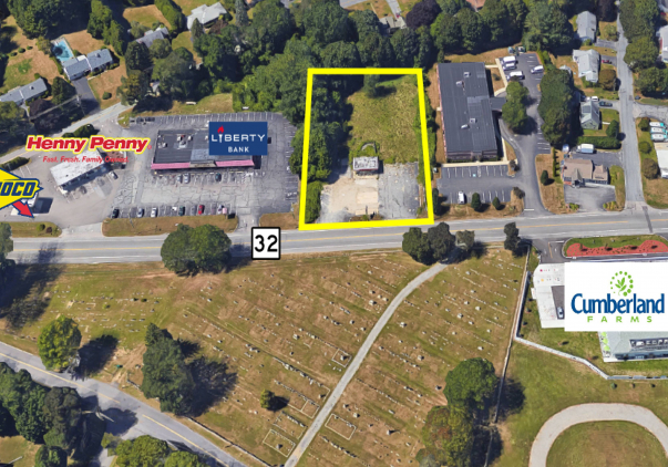 40 Norwich Road, Waterford, CT 06375